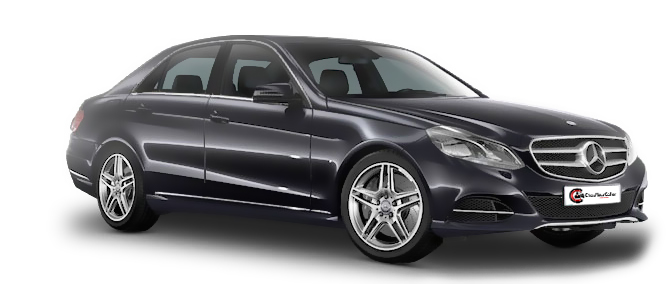 Hire Mercedese S Class